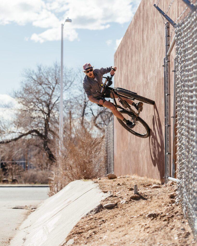 Bailey Newbrey, Sincere Cycles